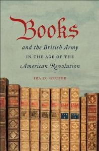 books and the british army