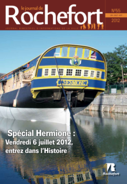 ete 2012 hermione le journal de rochefort